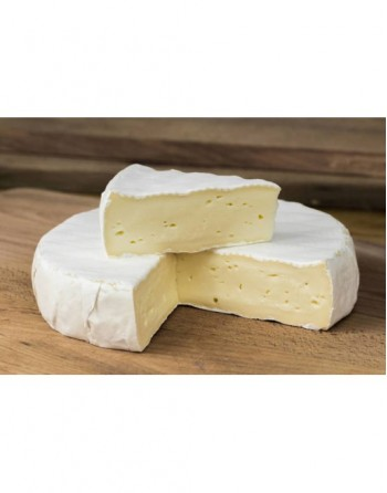 Tipo Brie (250 gr)