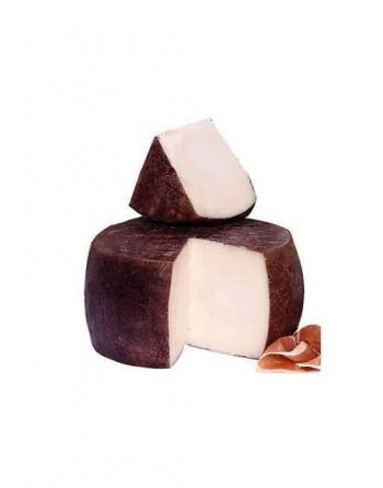 Tipo manchego de cabra con vino tinto (250 gr)