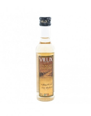 Vinagre de vino blanco 250ml