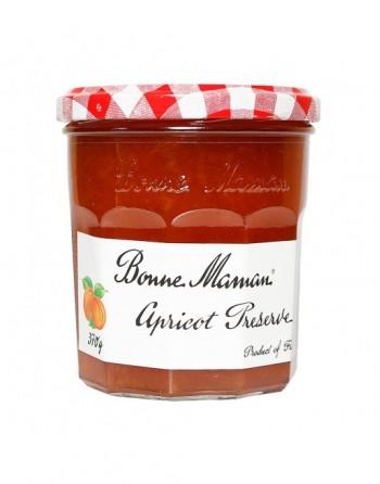 Mermelada chabacano Bonne Maman, Francia (370gr)