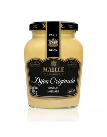 Mostaza Maille Dijon (215gr)