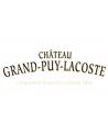 CHÂTEAU GRAND-PUY-LACOSTE